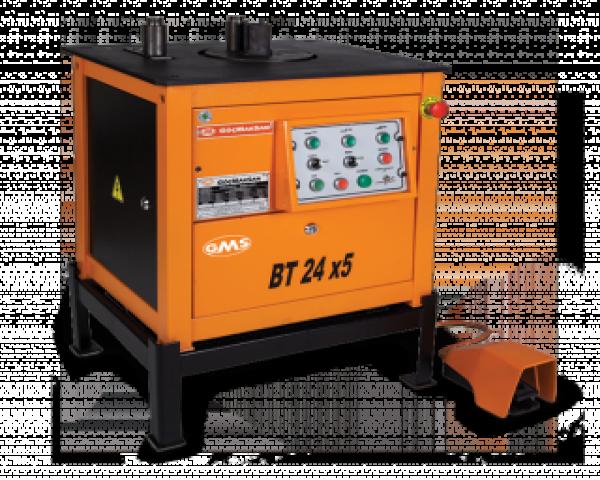 Portativ Bükmə BT 24 X5 - BD 24 X5