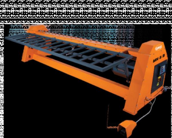 Hasır bükmə MH 8 B
