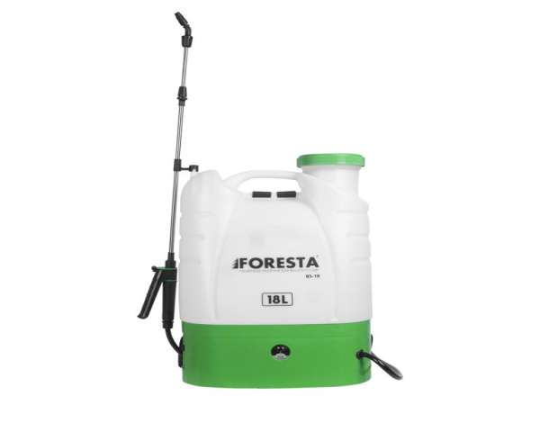 Foresta BS-18 simsiz